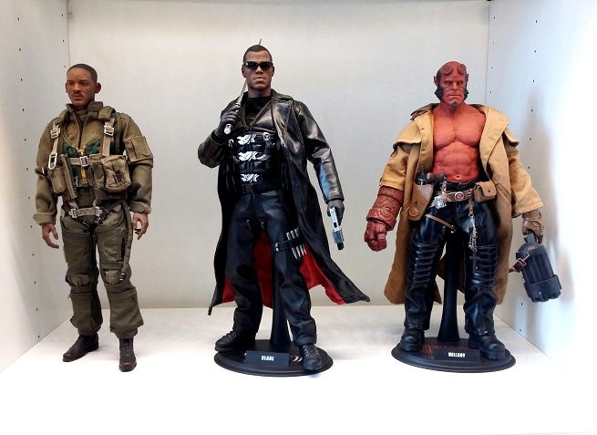 Collection du Cpt.Speirs ( HOT TOYS ). - Page 2 1210