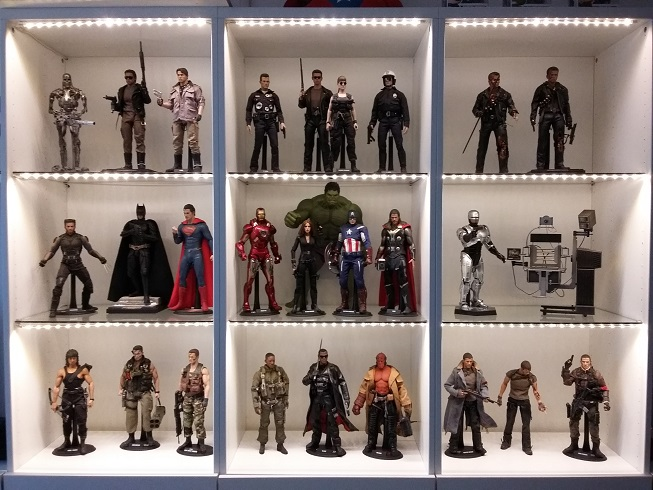 Collection du Cpt.Speirs ( HOT TOYS ). - Page 2 1310