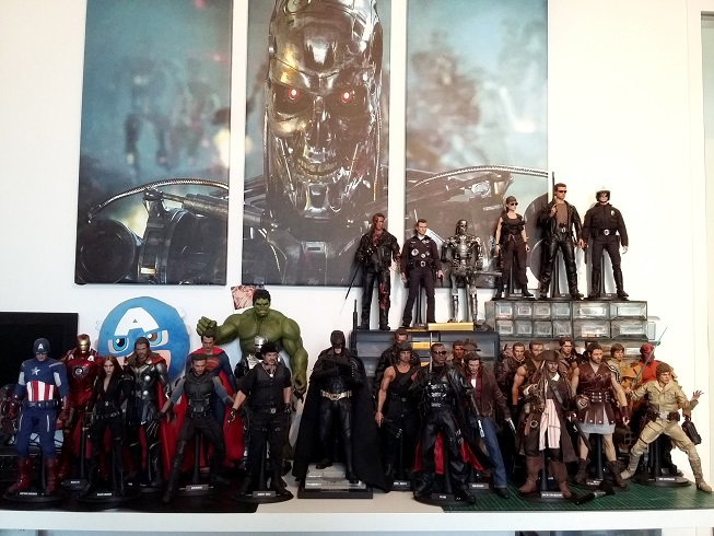 Collection du Cpt.Speirs ( HOT TOYS ). - Page 2 210