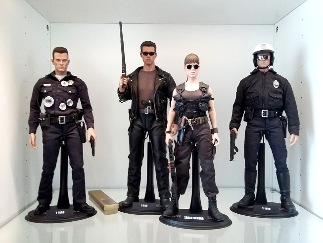 Collection du Cpt.Speirs ( HOT TOYS ). - Page 2 510