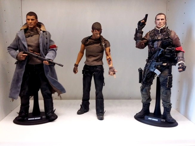 Collection du Cpt.Speirs ( HOT TOYS ). - Page 2 710