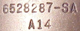 Fusil Garand M1 Drawin13