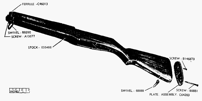Fusil Garand M1 Garand20