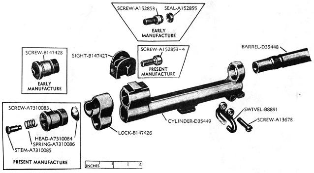 Fusil Garand M1 Garand23