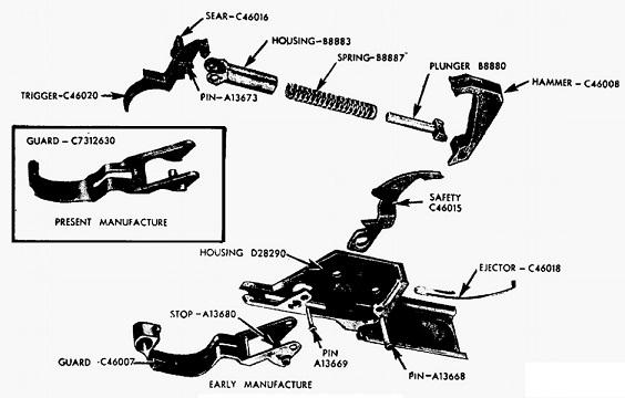 Fusil Garand M1 Garand24