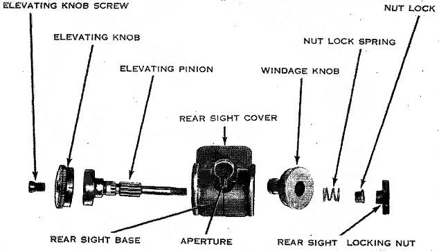 Fusil Garand M1 Garand25