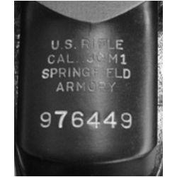 Fusil Garand M1 Receiv10