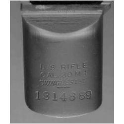 Fusil Garand M1 Receiv11