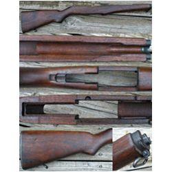 Fusil Garand M1 Stock_10
