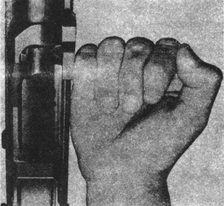 Fusil Garand M1 Unload10