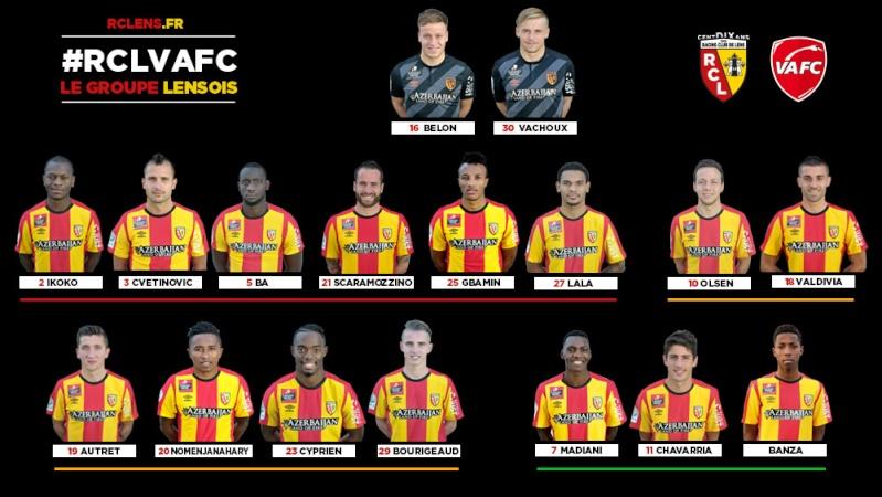 Lens saison 2015 - 2016 - Page 5 Groupe10