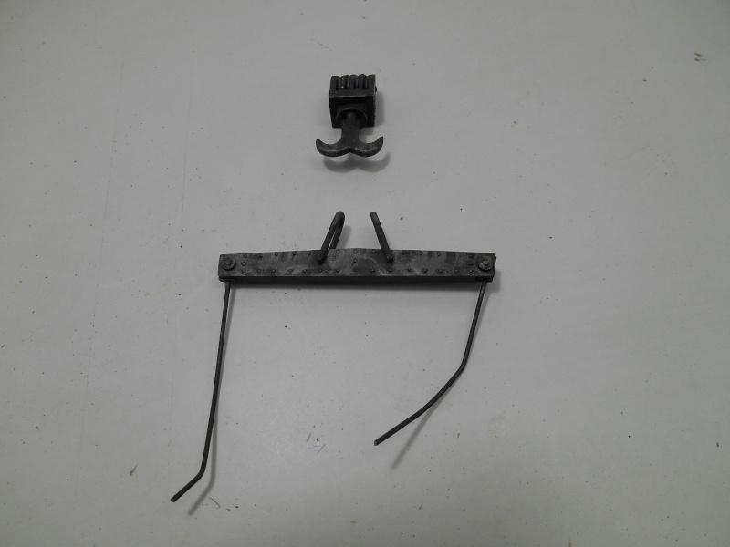 A l'est, du nouveau... - divers et scratch - figurines - 1/35e - Page 5 Mko_r435