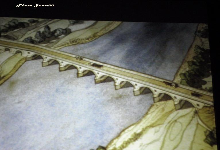 Le pont romain d'Ambrussum à Villetelle (34) 02-pb210