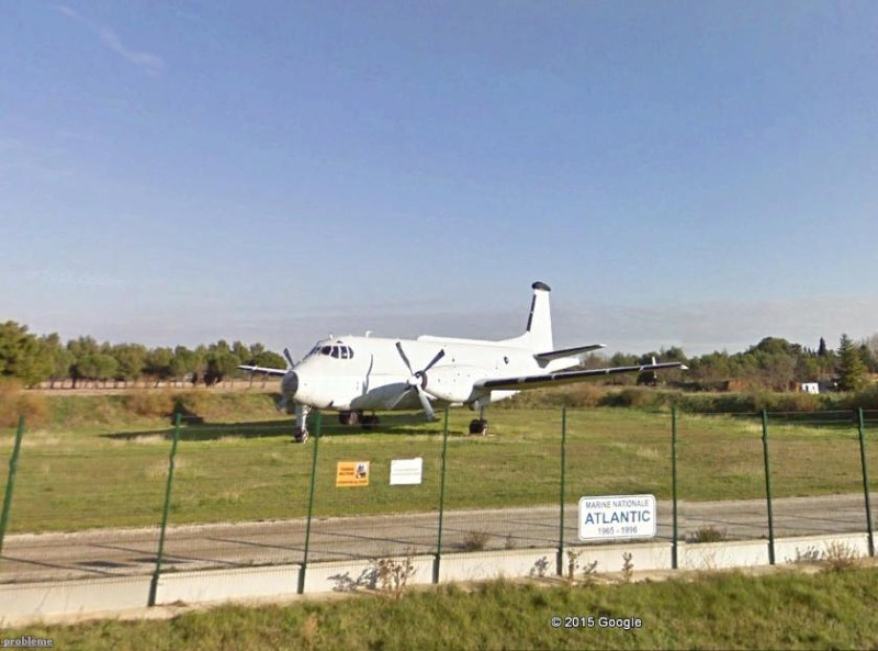STREET VIEW : Les avions - Page 7 Brygue10