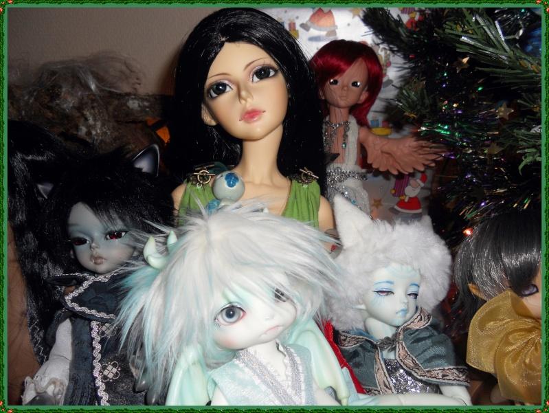Nouvelles dolls : DimAria, LTF Ante et Lishe :) - Page 3 Noel310