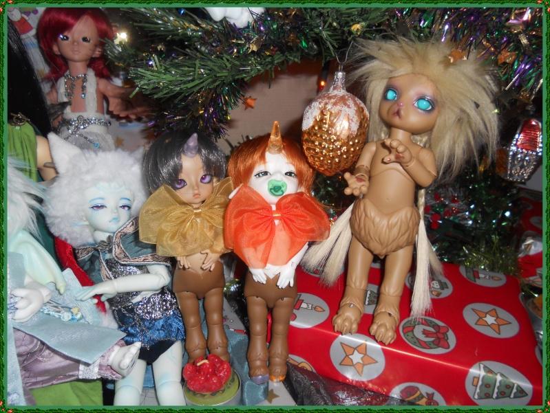 Nouvelles dolls : DimAria, LTF Ante et Lishe :) - Page 3 Noel410