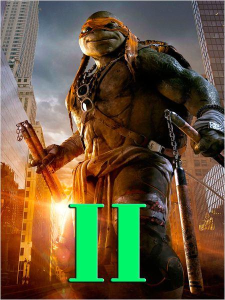 Ninja Turtles 2 36993010