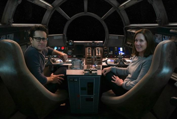 Star Wars : l'Univers Etendu tourne une nouvelle page Kathle11