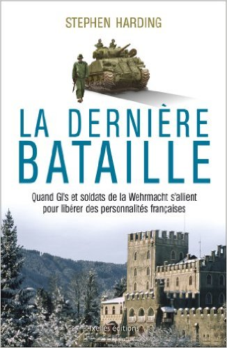 Itter - Le combat d'Itter La_der10