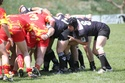 Match retour L'Isle-Jourdain Img_2328