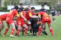 Match retour L'Isle-Jourdain Img_2332