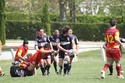 Match retour L'Isle-Jourdain Img_2337