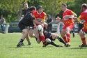 Match retour L'Isle-Jourdain Img_2350