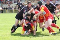 Match retour L'Isle-Jourdain Img_2352