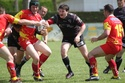 Match retour L'Isle-Jourdain Img_2365