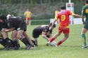Match retour L'Isle-Jourdain Img_2372