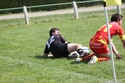 Match retour L'Isle-Jourdain Img_2376