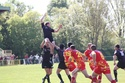Match retour L'Isle-Jourdain Img_2411