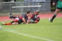 Match retour Montréjeau Img_2437