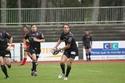 Match retour Montréjeau Img_2462