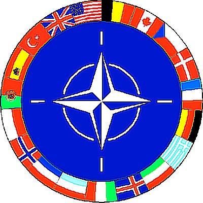أمريكا أصبحت حليفة القاعدة و تحارب الي جانبها Nato10