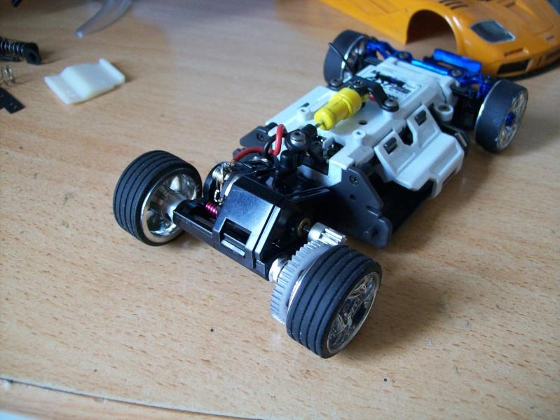 Vends mr02 2,4ghz complete Mini_z12