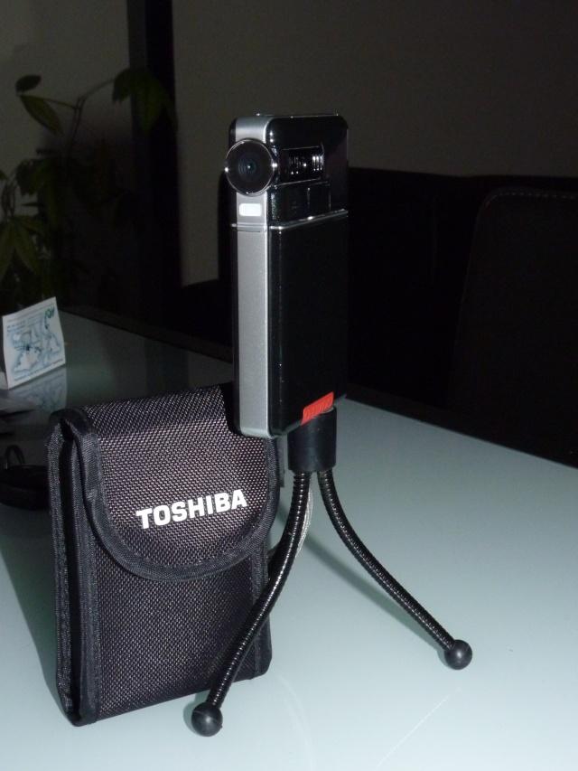Camescope Toshiba HD P1060211