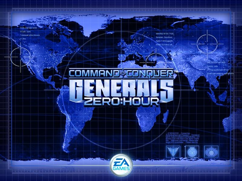 command conquer Instal10