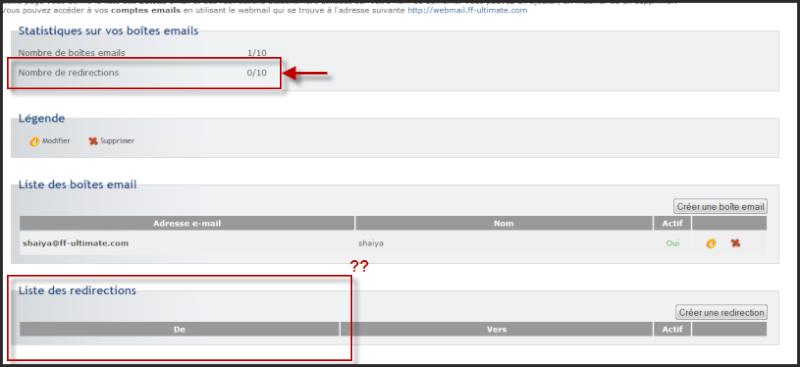 Récupération Email vers Windows Live Mail ? 29-06-10