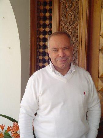 Biographie sommaire de l'Administrateur du Forum Dr IDRISSI MY AHMED 18226210