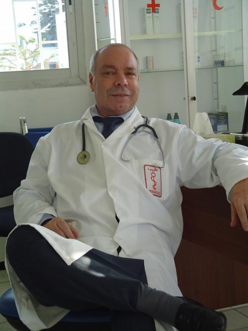Biographie sommaire de l'Administrateur du Forum Dr IDRISSI MY AHMED Dl9kog10
