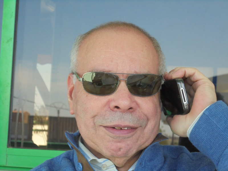 Biographie sommaire de l'Administrateur du Forum Dr IDRISSI MY AHMED Dsc03011