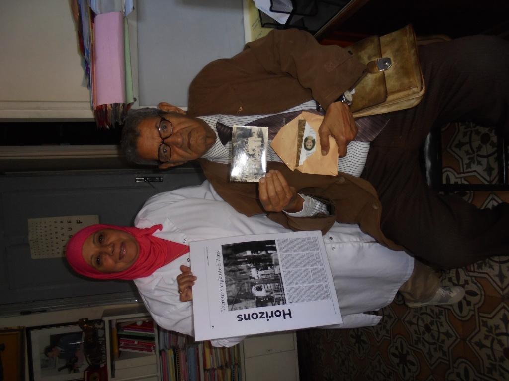 Biographie sommaire de l'Administrateur du Forum Dr IDRISSI MY AHMED Dsc05513
