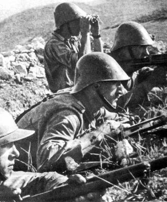 Le soldat roumain 18839110