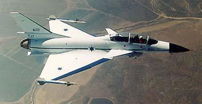 Aviation Israélienne Jeje8110