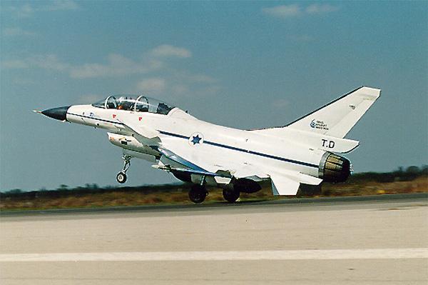 Aviation Israélienne Jeje8111