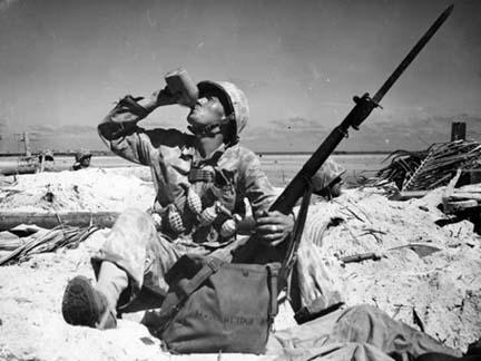 Tarawa 1943 Riflem10