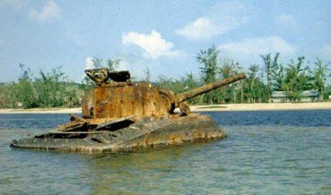 Saipan 1944. Wwii2010