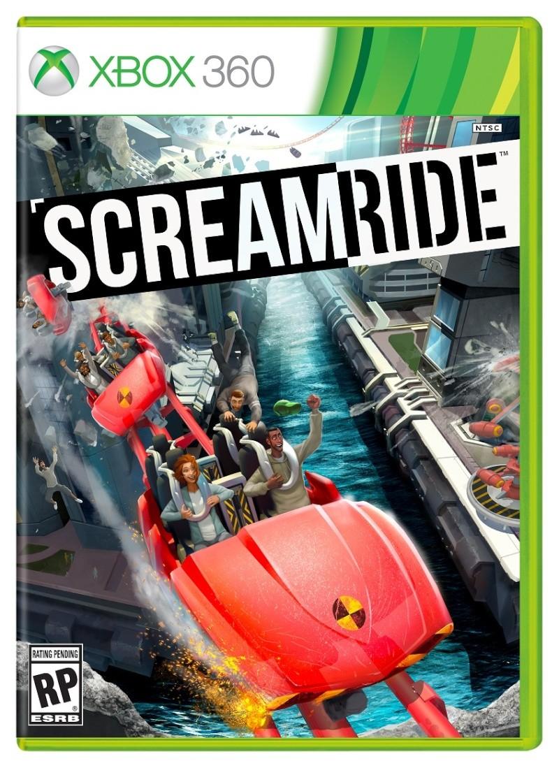 Et vous, vous jouez à quoi en ce moment ? Scream10