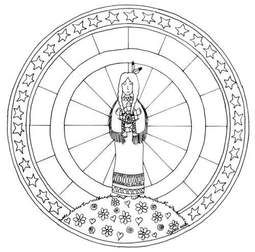 Le Mandala 46-nai10